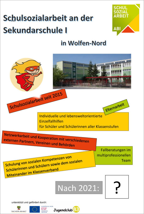 Sekundarschule Wolfen Nord